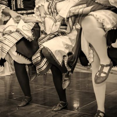 Занимания по танци