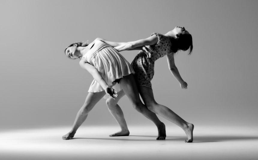 Съвременен танц с Габи