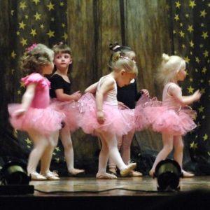 Класически балет