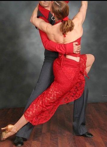 Латино танци