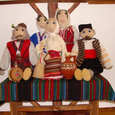 Куклен театър