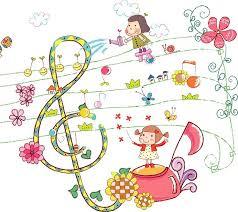 Музикално парти бебоци