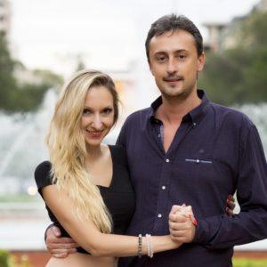 Георги и Савина